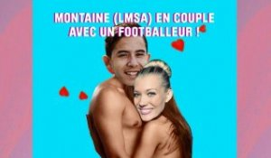 "MTV News ""Montaine en couple"""