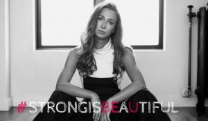 Strong Is Beautiful (Launch Video)