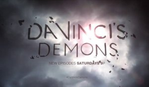 "Da Vinci's Demons - Promo 2x10 ""The Sins of Daedalus"""