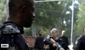 The Walking Dead - Saison 7 épisode 16 - Trailer x Preview