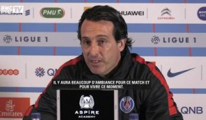 Coupe de France - Emery : ''On respecte Avranches''