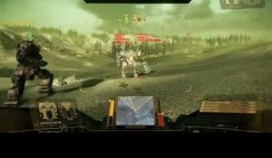 REPORTAGES - MechWarrior Online - Bienvenue à la Caustic Valley - Jeuxvideo.com