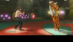GAMING LIVE Xbox360 - Dead or Alive 5 - Une preview bien en forme - Jeuxvideo.com