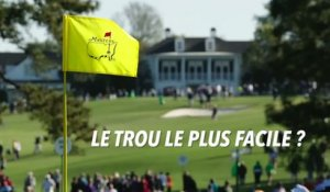 Golf - Masters : Masters Confidences, épisode 9