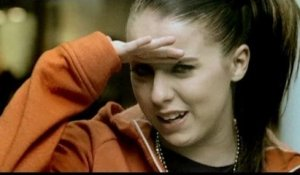 Lady Sovereign - Hoodie - basement jaxx original mix - video cut down