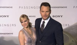 Anna Faris intronisera Chris Pratt sur le Hollywood Walk of Fame