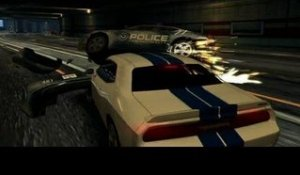 Need For Speed Most Wanted : iPhone Trailer