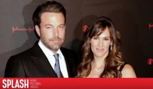 Jennifer Garner demande officiellement le divorce de Ben Affleck
