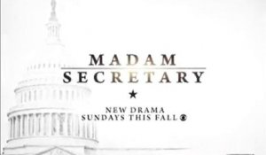 Madam Secretary - Promo Saison 1 - We Have A Problem