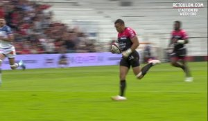 L'action du week-end - TOP14 J24