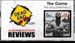 The Game - The Documentary 2 Album Review | DEHH