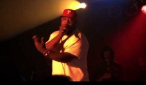 Remembering Sean Price | Unreleased DEHH Footage from 2010
