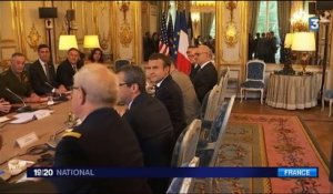 Donald Trump à Paris : l'enjeu diplomatique