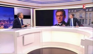 "Xavier Bertrand : ""sur la question du FN on n'a pas le droit d'être ambigu"""
