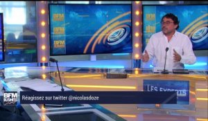 Nicolas Doze: Les Experts (2/2) - 19/04
