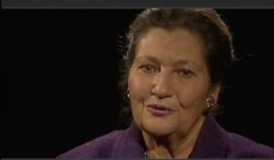 Simone Veil, destin courage (3/4)