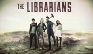 The Librarians - Promo 1x06