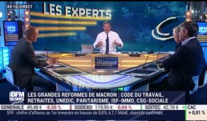 Nicolas Doze: Les Experts (1/2) - 11/05