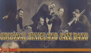Original Dixieland Jazz Band - The Best of Original Dixieland Jazz Band (1917-1936)