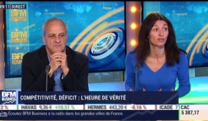 Nicolas Doze: Les Experts (1/2) - 12/05