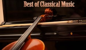 VA - The Best of Classical Music - Bach, Beethoven, Vivaldi, Chopin ,Mozart#Classical Playlist 2017
