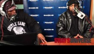 PT. 1 Kool G Rap Mentions First Time He Wrote a Rap & What Inspired His Legendary Career