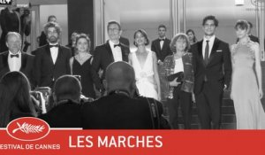LE REDOUTABLE - Les Marches - VF - Cannes 2017