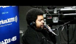 Ice Cube talks about Amerikkka's Most Wanted and Boyz N the Hood on Sway in the Morning