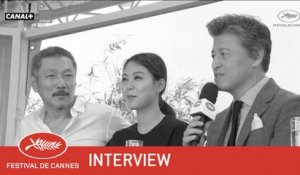 GEU-HU - Interview - VF - Cannes 2017