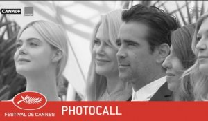 THE BEGUILD - Photocall - EV - Cannes 2017