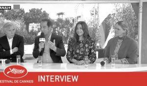 RODIN - Interview - VF - Cannes 2017