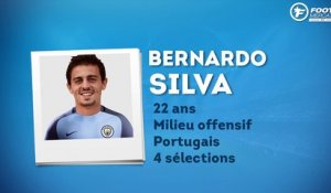 Officiel : Bernardo Silva file à Manchester City !