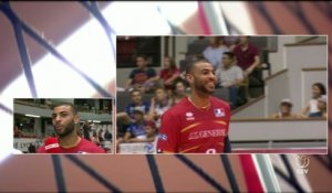 Volley - TQCM : Ngapeth « On a pas peur »