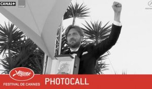 POST PALMARES - Photocall - VF - Cannes 2017