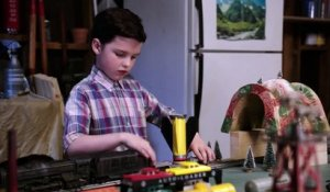 """Young Sheldon"" : Premières images du spin-off de ""The Big Bang Theory"""