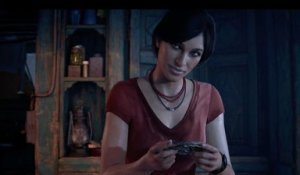 UNCHARTED The Lost Legacy - #E32017 Trailer