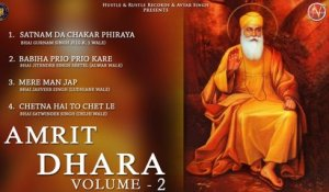 Various - Amrit Dhara Volume 2 - Latest Shabad Gurbani 2017