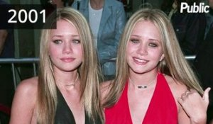 Vidéo : Happy Birthday Mary-Kate et Ashley Olsen : leur évolution physique !