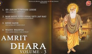 Various - Amrit Dhara Volume 3 - Latest Shabad Gurbani 2017