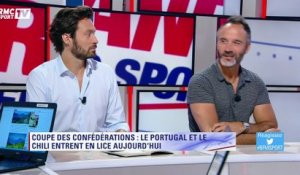 Le best-of du Grand Week-End Sport du dimanche 18 juin