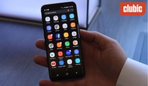 Bixby en early access sur les Galaxy S8 et S8 Plus