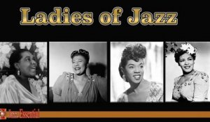 Various Artists - Ladies of Jazz | Women in Jazz: Great Female Voices