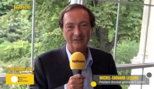 Bpifrance Inno Generation - TEASER - Michel-Edouard Leclerc