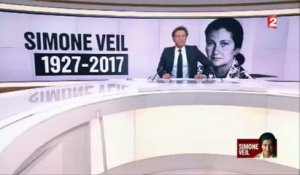 Laurent Delahousse lâche le 13h de France 2