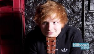 Ed Sheeran's Best Songs | Billboard News