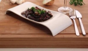 Bourguignon express