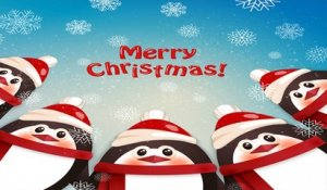 Amy Samu - Merry Christmas! Best Christmas Selection for Kids 2017 Top Christmas Playlist