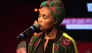 Imany - Lately (LIVE) Le Grand Studio RTL