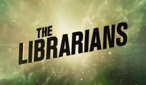 The Librarians - Promo 2x08