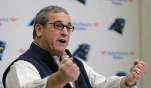 Norman on Gettleman: Not kicking him when he's down